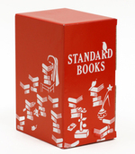 STANDARD BOOKS 第2期セット(全6巻)